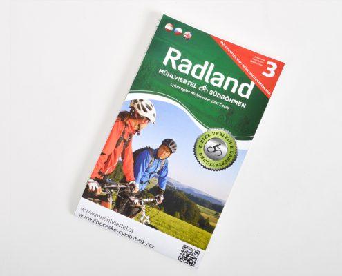 Radland Mühlviertel-Südböhmen